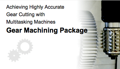 Okuma Machining Package