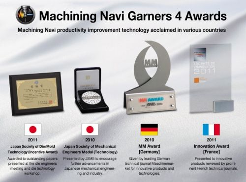 MachiningNaviAwards